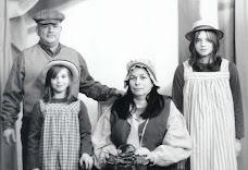 onze grootouders