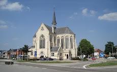 kerk van Wiemesmeer