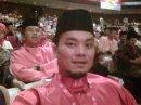 Ketua Pemuda Indera Mahkota - Suhaimi Sulong