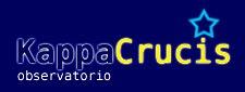 Kappa Crucis (Observatorio) IAU/MPC I26