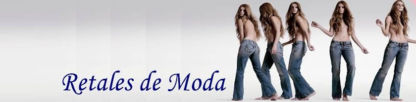 Retales de Moda