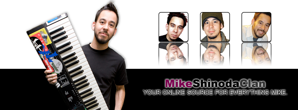 The Mike Shinoda Clan