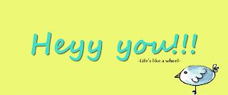 heyy you!  =)