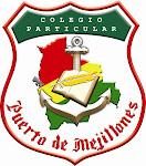 """COLEGIO PARTICULAR """"PUERTO DE MEJILLONES"""""""