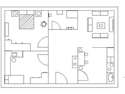 E lla ecnolog a plano de casa for Paginas para hacer planos
