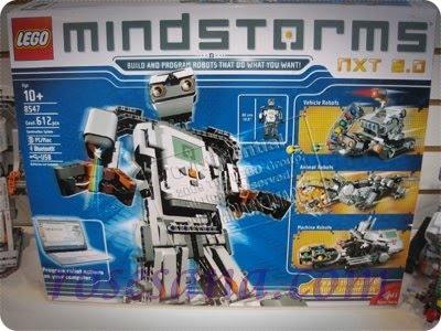 Jual robot forex indonesia