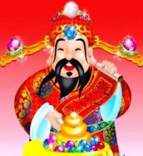 Cai Shen Yeh !