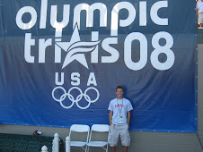 Olympic Trials 2008