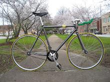 My Track Bike