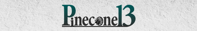 Pinecone13 | 世界のアートを感じるおもしろ情報配信するブログ