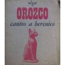 Cantos a Berenice