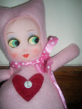 One of my Betsy Dolls