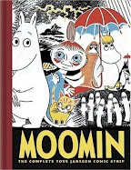 The Moomin Family chronicles by Tove Johansson