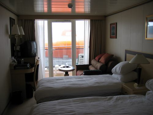 James Jetsam Your Cruise Expert Obstructed Views Yay Or Nay - What is obstructed view on a cruise ship