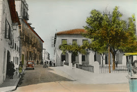 Corral de Almaguer, mi pueblo.