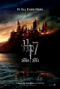 Harry Potter The Movie
