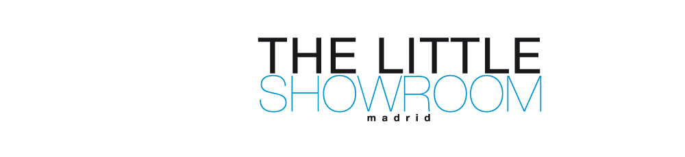 The little Showroom Madrid // Espacio Salesas
