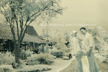 Contoh Foto Pre Wedding