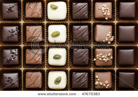 The F-Word Blog: Project Chocolate: Patchi Belgium Chocolates Brands