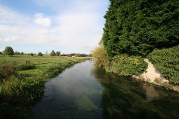 The cotswolds fishing
