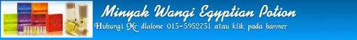 Wangian Egpytian Potion