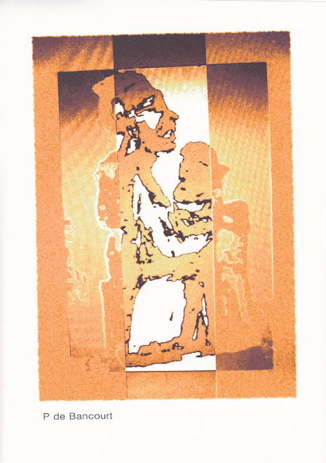 Affiche P de Bancourt
