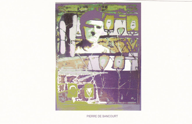 Pierre  de Bancourt