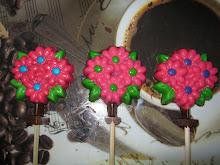 lollichoc bunga 3 kuntum