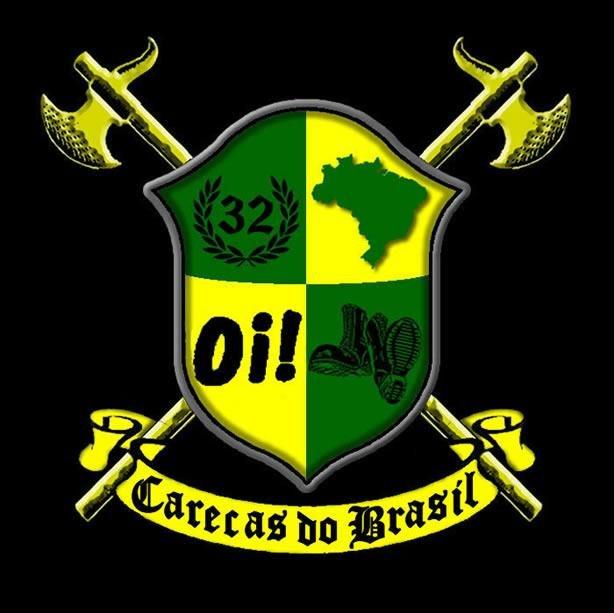 Carecas do Brasil