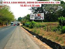 MONCAGUA