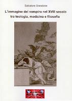 L'immagine del vampiro nel XVIII secolo tra teologia, medicina e filosofia