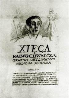 Il libro idolatrico (Xiega Balwochwalcza)