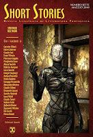 Specchiarsi nell'incubo, Short Stories n. 7, maggio 2010