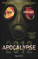 Apocalypse, copertina