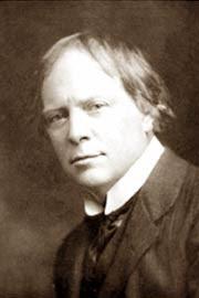 Arthur Machen, 1901, foto