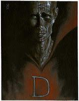 Dead Man fumetto immagine