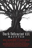 Dark Delicacies III: Haunted cover