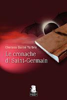 Le cronache di Saint-Germain copertina
