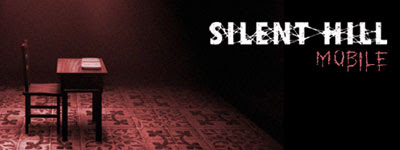 Silent Hill Mobile 3 iPhone immagine