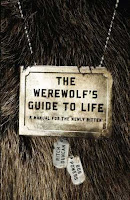 The Werewolf's Guide to Life cover copertina
