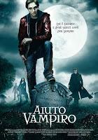 Aiuto Vampiro film poster