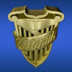 Titanus logo immagine