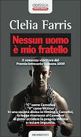 Nessun uomo è mio fratello Farris Delos copertina