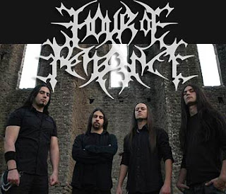 Gli Hour of Penance band foto