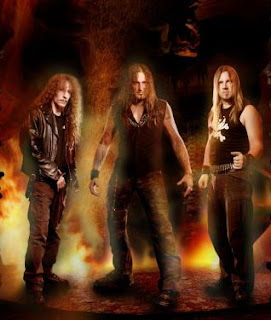 Destruction Bloodstock image