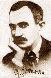 George Bacovia, foto
