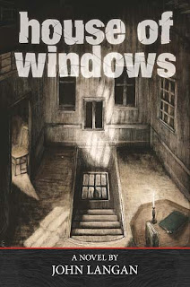 House of Windows, 2009, copertina