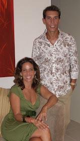 Anne Bauche & Victor Jimenez
