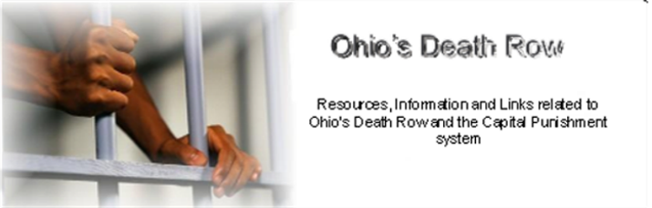 Ohio&#39;s Death Row