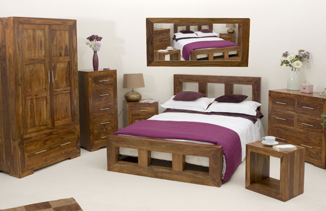 Indian Wooden Furniture Online (4 Image)